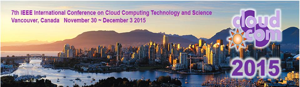 cloudcom2015big