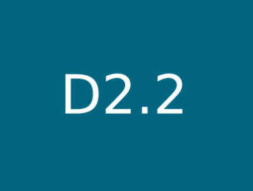 D2.2 Domain independent generic security models