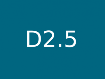 D2.5 Risk and Threat Analysis with Security Requirements