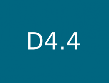 D4.4 Overview of functional and malleable signature schemes