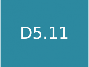 D5.11 Verifiable computing techniques and integrity preserving modifications for data managed by secure storage solutions