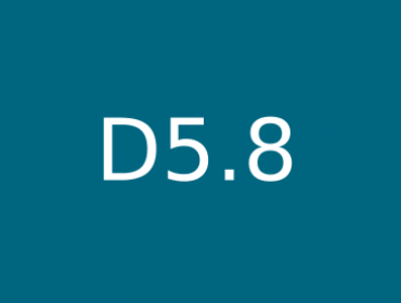 D5.8 Overview of verifiable computing techniques providing private and public verification