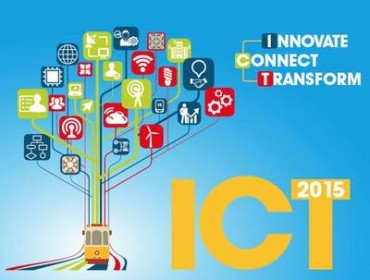 PRISMACLOUD at ICT2015 in Lisbon
