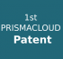 AIT filed the first PRISMACLOUD patent