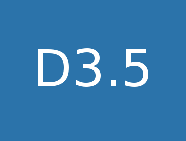 D3.5 Business and Governance Model for Cryptographically Secured Services