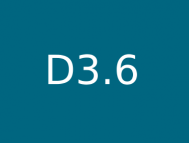 D3.6 Progress Report on Secure Cloud Usage for End Users