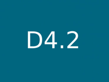 D4.2 Progress Report on Efficient Sharing Based Storage Protocols