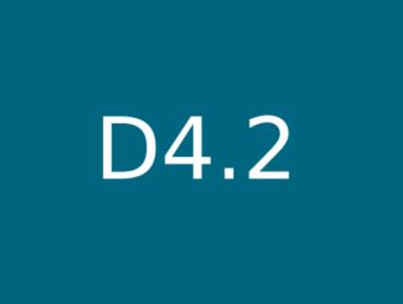 D4.2 Progress Report on Efficient Sharing Based Storage Protocols