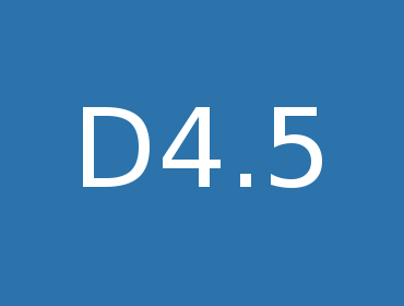 D4.5 Signature Schemes Allowing for Verifiable Operations on Authenticated Data