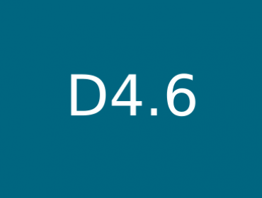 D4.6 First year research report on Privacy-enhancing cryptography