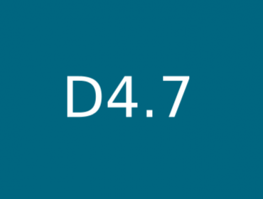 D4.7 Progress Report on Privacy-Enhancing Cryptography