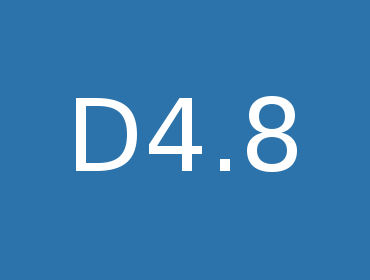 D4.8 Report on Privacy-Enhancing Cryptography
