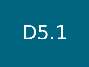 D5.1 Design of distributed storage systems without single-point-of- failure