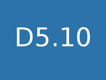 D5.10 Privately and publicly verifiable computing techniques providing privacy, integrity, and authenticity (VERIDAP Tool)