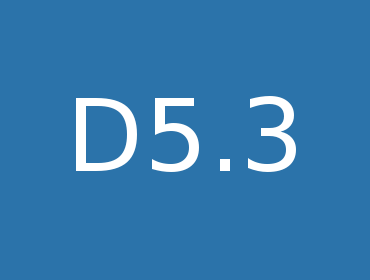 D5.3 Advanced architecture for distributed storage in dynamic environments