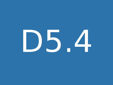 D5.4 Tools for Encryption and Tokenization Techniques Developed in T4.4