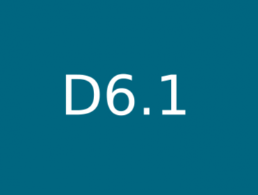 D6.1 Intermediate activity report on software prototyping for cryptographic support
