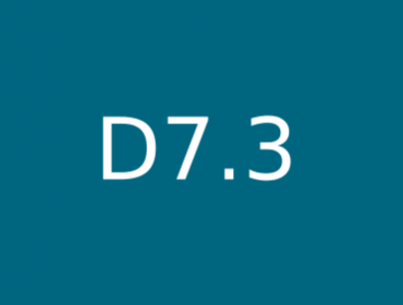 D7.3 Progress report on holistic security model for secure service composition