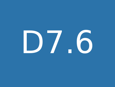 D7.6 Improved Guidelines and Architecture for Secure Service Composition