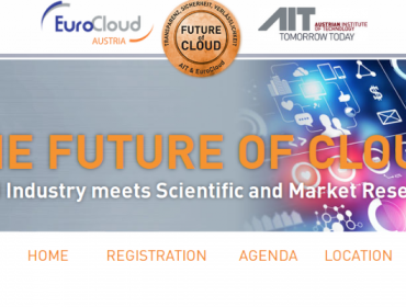 The Future of Cloud | 17 June 2015