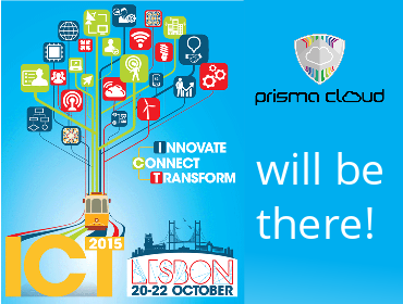 ICT 2015 Innovate, Connect, Transform | 20-22 October 2015