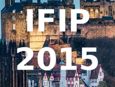 IFIP Summer School 2015 | 16-21 August 2015