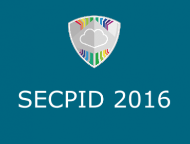 SECPID 2016 a Great Success!