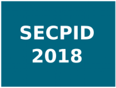 SECPID 2018 at ARES Conference 2018